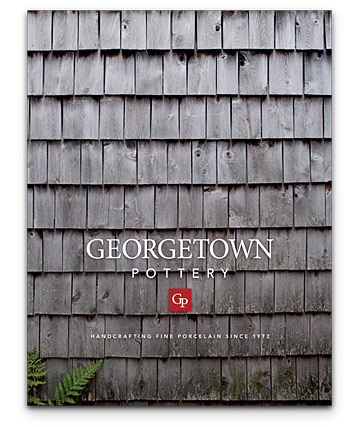 Georgetown Pottery Catalog