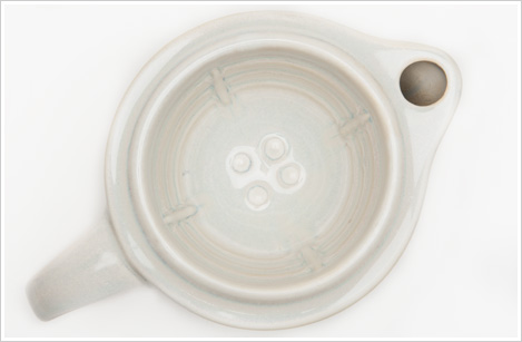 Top of G20 Shaving Scuttle