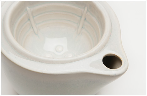 Photo of G20 Shaving Scuttle by Georgetown Pottery